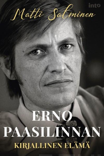 Erno Paasilinnan kirjallinen elämä